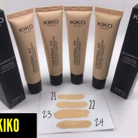 KIKO FOUNDATION